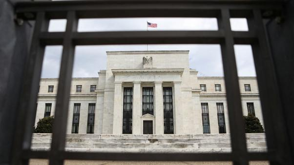 Two regional Fed banks urged raising discount rate before last meeting - minutes
