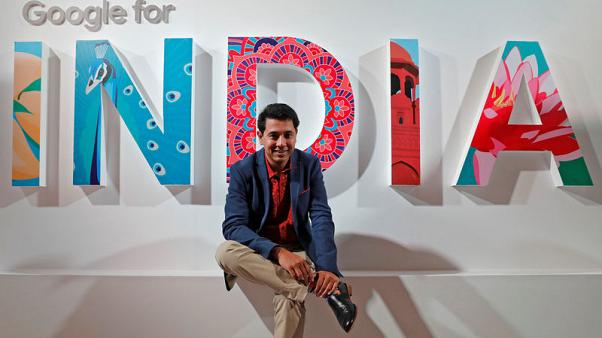 Google ties up with Indian lenders in bid to woo new users