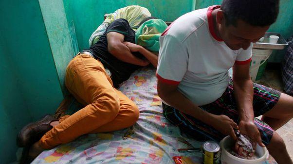 بيرو تعلن حالة الطوارئ  عند الحدود مع تدفق نازحين فنزوليين