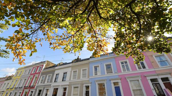 London house prices to fall this year and next, 1-in-3 chance of a crash - Reuters poll