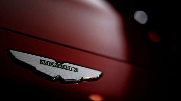Aston Martin plans to go public as turnaround picks up speed