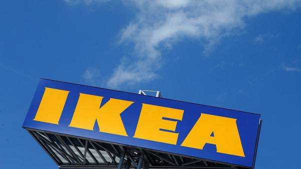 IKEA to shut Norwegian in-town stores amid cost cuts