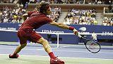 Tennis: Us Open, ok Federer e A. Zverev
