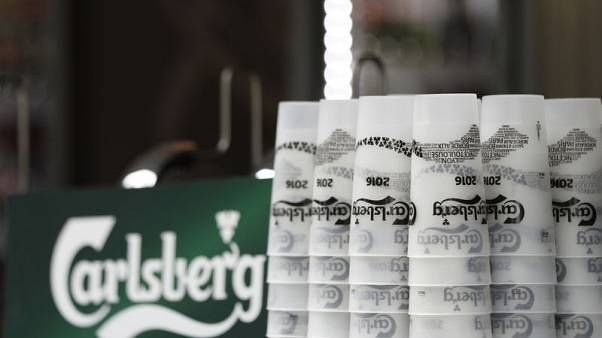 Carlsberg to expand France brewery, its largest in Europe