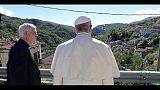 Vescovo Ascoli al papa, lottiamo con te