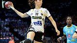 Ligue féminine de hand: Metz face au défi de Brest