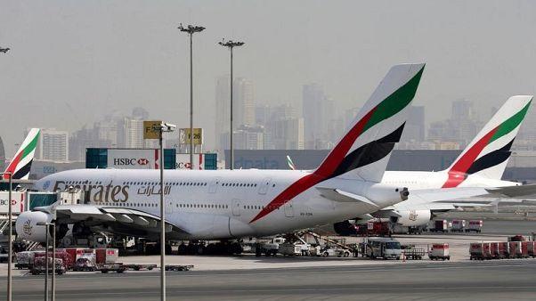 زيادة حركة المسافرين بمطار دبي 1.8% في يوليو