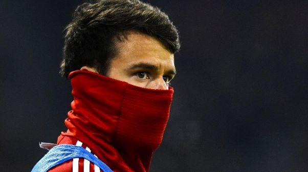 Bernat lascerà il Bayern per il PSG