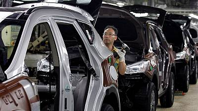 Exclusive - Hyundai to ship China-made cars to Southeast Asia amid erratic sales recovery