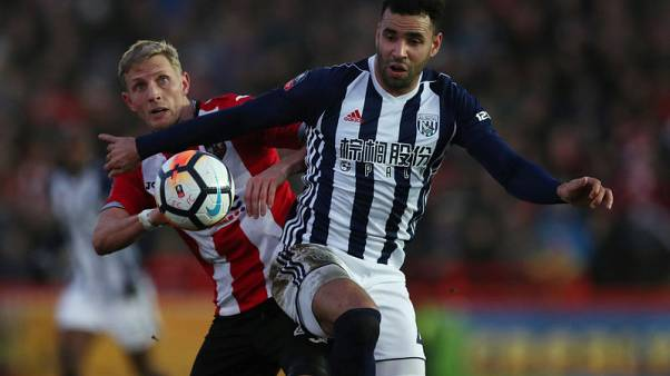 Striker Robson-Kanu calls time on Wales career