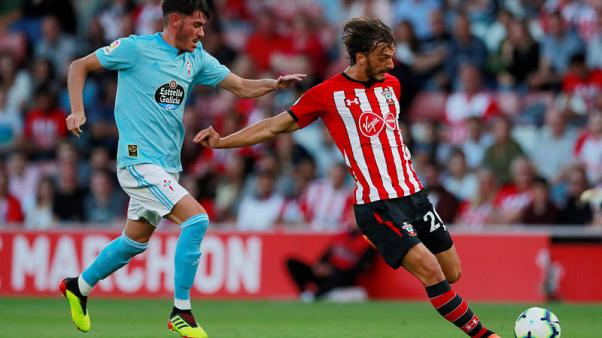 Struggling Gabbiadini will not leave Southampton on loan - Hughes