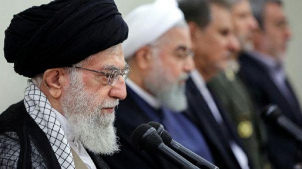 L'Iran n'hésitera pas à renoncer à l'accord de 2015 si nécessaire affirme Khamenei