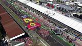 F1: G.La Russa, a Monza sicurezza e show