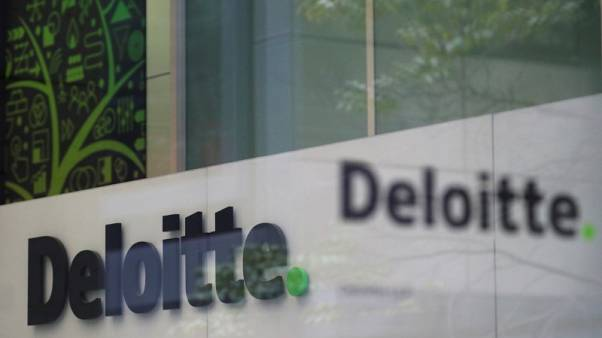 UK to consider proposals to curb Big Four auditors - industry official