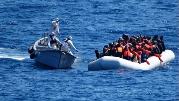 Trenta: 'Navi Sophia non solo in Italia'