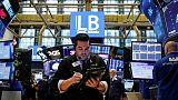 الأسهم الأمريكية تفتح على ارتفاع طفيف بقيادة التكنولوجيا