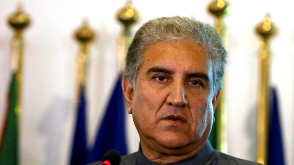 مصحح-إسلاميون باكستانيون يطالبون بطرد سفير هولندا بسبب مسابقة للرسوم الكاريكاتيرية