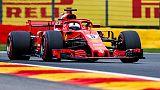 F1: Vettel, a Monza si può vincere
