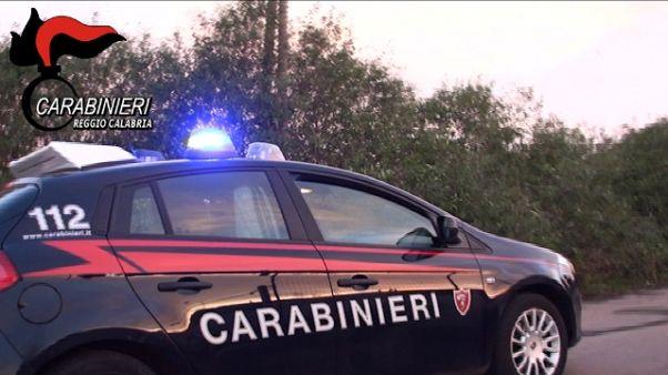 Incendiata auto sindaco in Calabria