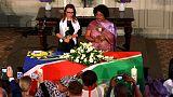 Germany returns skulls from colonial-era massacre to Namibia