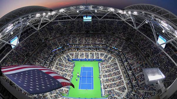 Heat rule in effect again at U.S. Open