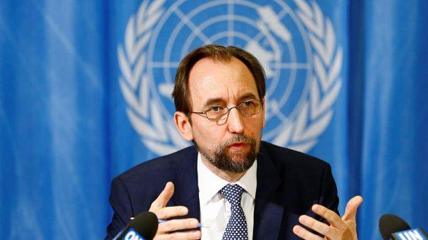 الأمم المتحدة تتهم حكومة نيكاراجوا بانتهاكات واسعة لحقوق الإنسان