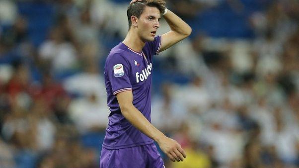 Fiorentina:Zekhnini in prestito a Twente