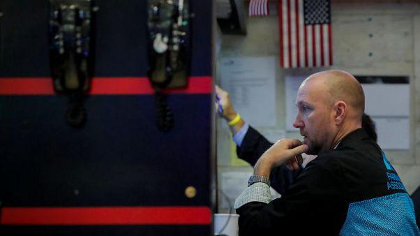 Amundi sees Wall Street's bull run continuing before slowdown in 2019-20