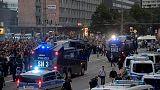 Germany probes leak of arrest warrant after Chemnitz stabbing