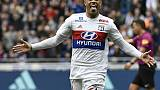 Transfert: Mariano Diaz retourne au Real Madrid après un an à Lyon