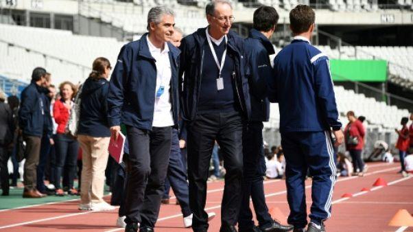 Pétition nationale pour accroitre les moyens du sport français (CNOSF)