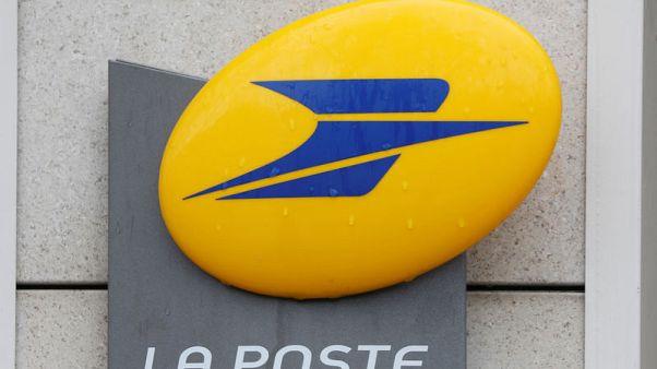 France to announce La Poste, CNP Assurances tie-up on Thursday