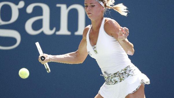 Us Open: Venus Williams elimina Giorgi