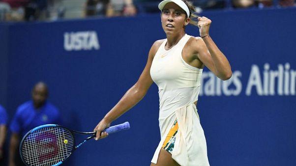 Technology Keys to U.S. Open win