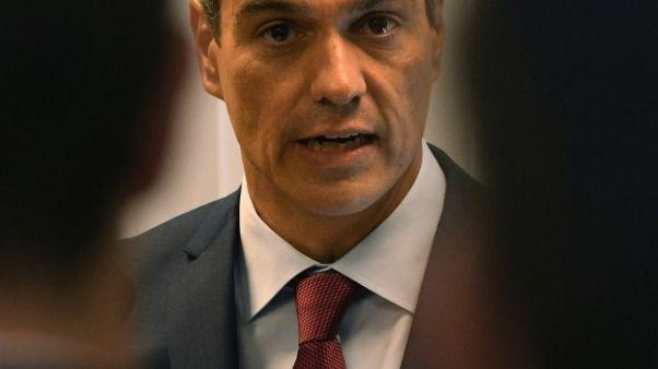إسبانيا تدافع عن موقفها المتشدد من الهجرة القادمة من شمال أفريقيا