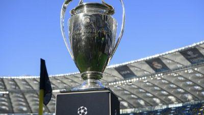 Ligue des champions: le Benfica Lisbonne qualifié en habitué, Salzbourg maudit