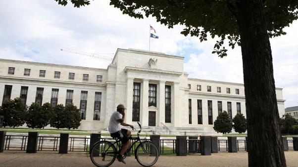 Fed staff research anchors subtle shift that could lead rates higher
