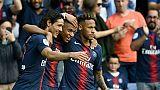 Tirage Ligue des champions: le Paris SG, Lyon et Monaco vont savoir
