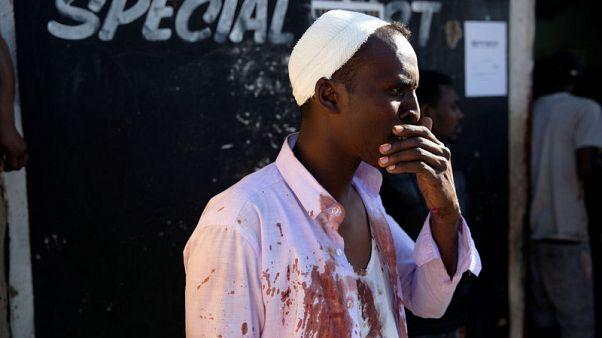 الشرطة: مقتل شخصين ونهب متاجر مملوكة لأجانب في بلدة بجنوب أفريقيا