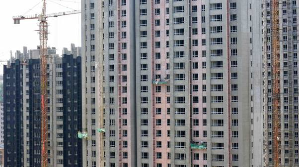 Chinese property developers opt to 'wait and see' as failed land auctions climb