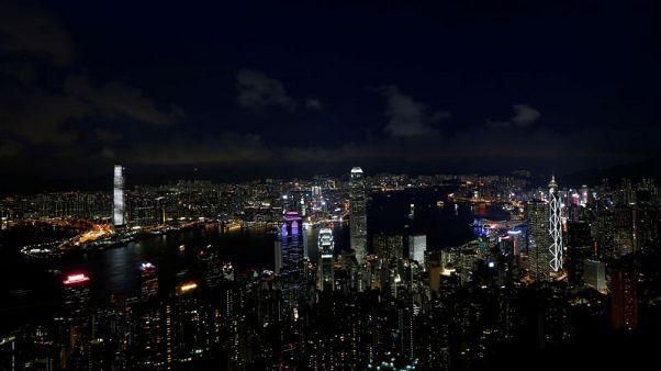 Hong Kong's digital banking push pits tech newcomers against old-guard lenders
