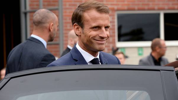 France says EU needs strategic relationship with Russia on defence