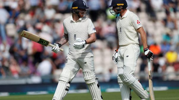 England win toss and bat against India in fourth test