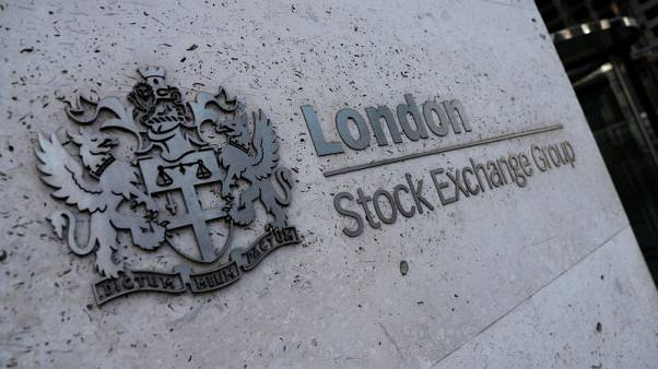 FTSE hits 2-week low after sterling rise