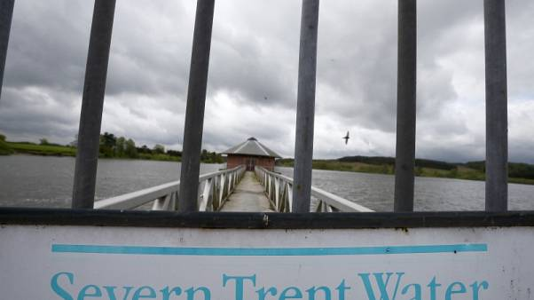 Severn Trent to buy waste recycler to expand renewable energy business