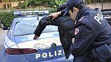 Armato minaccia donna: preso a Firenze