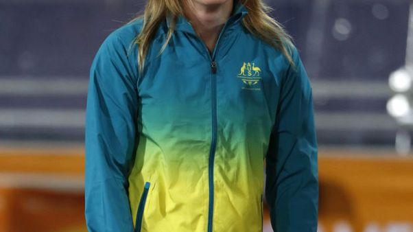 تركيز بيرسون ينصب على الأولمبياد بعد إحباط الكومنولث