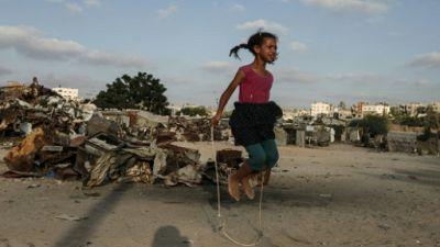 Réfugiés palestiniens: Amman organise une conférence de soutien à l'ONU