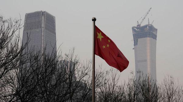 الصين تقول إنها تساعد أفغانستان في الدفاع ومكافحة الإرهاب