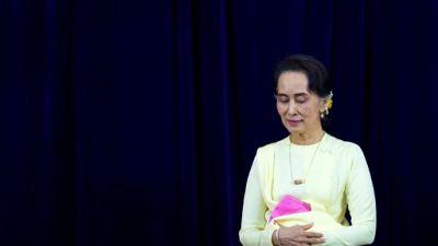 Nettoyage ethnique en Birmanie : pour l'ONU, Suu Kyi aurait dû démissionner